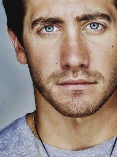 I mean, c'mon. #JakeGyllenhaal