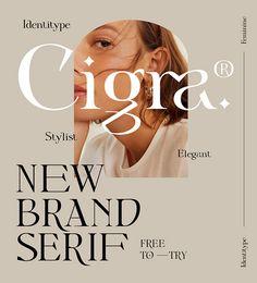 Web Design, Graphic Design Fonts, Page Design, Layout Design, Fashion Graphic Design, Typography Inspiration, Graphic Design Inspiration, Logo Creator, Fashion Typography