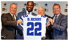Derrick Henry Interview  - Says He  Plans To Wear #22 In The NFL - Dalla... #derrickhenry #dallascowboys #derrick #henry #dallas #cowboys #2016nfldraft #2016 #nfl #draft #jerryjones #stephenjones @last_king_2 @@KingHenry_2