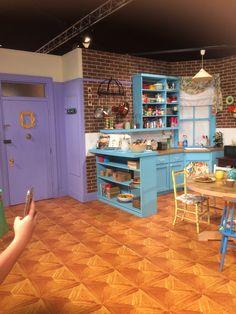 Serie Friends, Friends Cast, Friends Episodes, Friends Tv Show, Friends Tv Quotes, Friends Poster, Friends Moments, Monicas Apartment, Friends Apartment