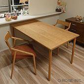 オー・ローズ ファニチャー 村澤一晃さんの家具 MMテーブル Pepeチェア ENNEチェア Furniture, Home Decor, Table, Decor