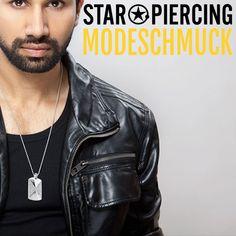 Piercing, Star Wars, Leather Jacket, Jackets, Fashion, Fashion Jewelry, Studded Leather Jacket, Down Jackets, Moda