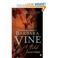 Fatal Inversion by Barbara Vine