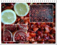 Jedlíkovo vaření: Pečený ovocný čaj