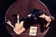 Camila Bibas – Photography • Fashion I Moda • Lliée winter '12