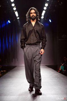 Gaurav Jai Gupta. Woolmark 14'. Indian Couture.