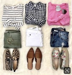 Ideas For Moda Verano Casual Outfits My Style Green Shirt Outfits, Gingham Shirt Outfit, Lace Skirt Outfits, Blue Gingham Shirts, Modest Summer Outfits, Spring Outfits, Casual Outfits, Cute Outfits, Spring Summer Fashion