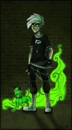 Image result for void danny phantom fanfiction