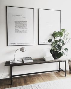 Minimalist Furniture Ideas for 2020 The trend of minimalist home design and decoration seems to never fade away. The minimalist home decoration is not only on its simple arrangement and coloring, but now also in the selection of… Minimalist Furniture, Minimalist Home, Minimalist Bedroom, Minimalist Interior, Minimalist Design, Decoration Inspiration, Interior Inspiration, Decor Ideas, Hallway Inspiration