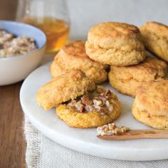 ... Biscuit Recipes | Healthy Biscuits, Biscuit Recipe and Biscuits