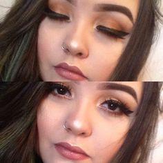 #benefitbrows #anastasiaglowkit #toofacedblush #nyxlingerie #morphebrushes #makeup #nice