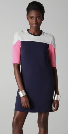 Diane von Furstenberg  Yumi Dress