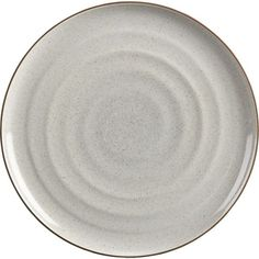 ONLY PURCHASED 1, CAN WE GET ANOTHER 18th Street Dinner Plate | Crate and Barrel