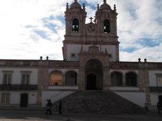 Santuário de Nossa Senhora da Nazaré , Nazaré