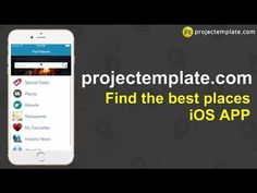 nice Find the best places iOS App source code Check more at http://gadgetsnetworks.com/find-the-best-places-ios-app-source-code/