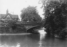 1944 Worsley