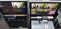 La Școala de Televiziune Junior copii fac primii pași în lumea magică a micului ecran. Micuții învață și se joacă cu tehnologia de ultimă oră, fiind gata pentru viitorul care li se așterne în fața lor. Înscrierile se pot face sunând la numărul de telefon: 0743 221 018 ☎️0743221018 🌻www.tvjunior.ro #scoaladeteleviziunejunior Mixer, Audio, Music Instruments, Musical Instruments, Stand Mixer