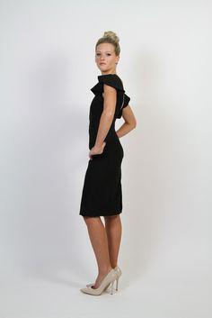 Ramey Rhodes Buchanan Dress - ShopRameyRhodes