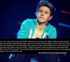Niall, ill never leave. its fine