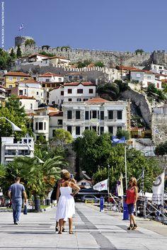 Η μελωδία της αρμονίας ΚΑΒΑΛΑ | ελλαδα , ανατολική μακεδονία & θράκη , ν. καβάλας | travelbook.gr