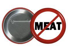 MEAT-IS-MURDER-2-25-PIN-Design-6-Vegan-Vegetarian-Anti-No-Pinback-Button-Badge