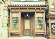 storefronts Vancouver? | London Fields Shoppe Blog