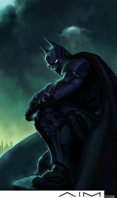 Batman Dark