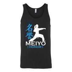 Meiyo/Honor Tank Top