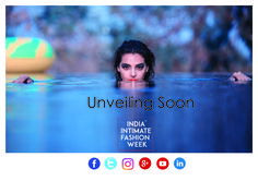 Unveiling India's 1st Ever Intimate Fashion Week, IIFW, this early summer in Mumbai to add that much required boost to the fastest growing industry of Intimate Fashion in the country.  Gearing up to showcase India's finest talents on & off the ramp at one of the finest & iconic venues in the country.  India Intimate Fashion Week - Teaser Campaign Shoot, Production : L'Affaire India, Model : Rimple Makkar, Photography : Vaijnath Phad, Art Direction : Varnika Sharma,