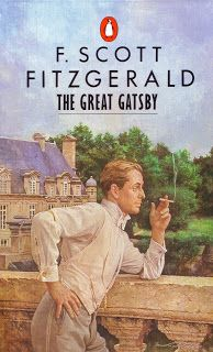 The Book: The Great Gatsby by F. Scott Fitzgerald