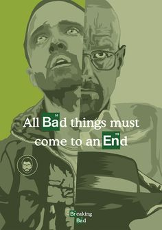 Piccsy :: Breaking Bad Poster