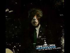 Cone Crew - A Brisa que Vem do Mar