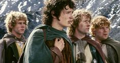 Lord of the Rings TV Show Will Get 5 Seasons, Spin-Off Planned -- New details for Amazon's Lord of the Rings TV series have emerged, revealing it will run for five seasons. -- http://tvweb.com/lord-of-the-rings-amazon-series-5-seasons-plans-details/