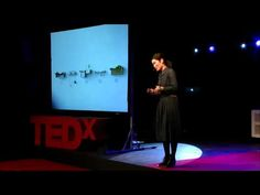 "TED talk ""Save food from the fridge - Shaping traditional oral knowledge""  by Jihyun Ryou - Although we seem to think and talk about food almost constantly, do we really know how best to preserve it or do we leave this responsibility to technology? Jihyun Ryou feels we no longer understand how to treat food. After investigating how to preserve food through oral traditions, she was determined to find designfull solutions on how to survive without fridge nowadays. Her Save Food from the Fridge…"