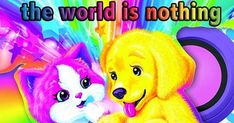 12 nihilist lisa frank memes to remind you that the world is sh*t ...
