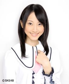 1st Generation #Rena_Matsui #松井玲奈 Birthdate: July 27th, 1991 #SKE48 #Team_E #Sukeban_Girls #スケバンGirls #Team_Z #Team_Surprise #チーム サプライズ