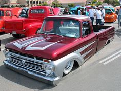 `64-`66 Ford truck
