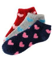 Fuzzy Aero socks(:    $13.25