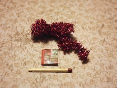 Lasituvan Miniatyyrit: 2. Joulukalenteri - Christmas Calendar 2015 Swap