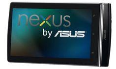 The Price Of Google Nexus Tablet