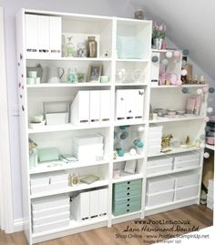 Craft Room Tour - Stampin' Up! Craft Room Tour You are in the right place - Pegboard Craft Room, Craft Room Organisation, Craft Room Storage, Home Office Organization, Home Office Decor, Kitchen Pegboard, Pegboard Garage, Pegboard Display, Pegboard Organization