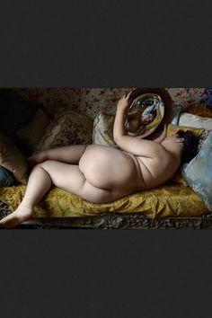 #nudeartgoddess #plussize #Lyz