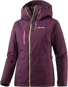 698a4b6656 Marmot Dropway Skijacke Damen beere im Online Shop von SportScheck Skimode  Damen