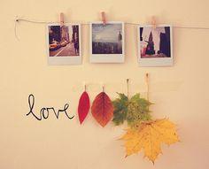 simple. vintage. keep calm. :)