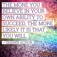 The Easiest Way to Get What You Want - Shawn Achor