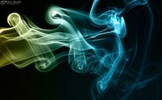 Colorful Smoke Photo - Visual Hunt