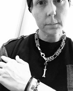 Between my #badass @paula_rosen #necklace & my #compassion - filled @loveinfinityforall #bracelet I'm full of #goodness & #gratitude today...  @coachkimmie