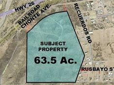 725 Uvas Springs Rd, Hatch, NM 87937 | MLS #1900036 | Zillow Desert Climate