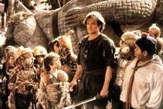 Robin Williams' Life in Pictures Robin Williams Death, Robin Williams Movies, Hook Movie, Movie Tv, Books Vs Movies, Oh Captain My Captain, Gd And Top, Star Wars, Movie Facts