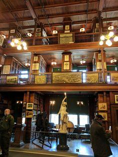 Thomas Edison National Historical Park, West Orange, NJ (Національний історичний парк Томаса Едісона, Вест-Орандж, Нью-Джерсі)